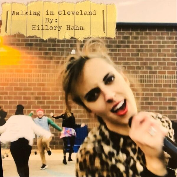 Cover art for Walking in Cleveland (feat. Nick Baverman, Chuck Smith & Brent James)